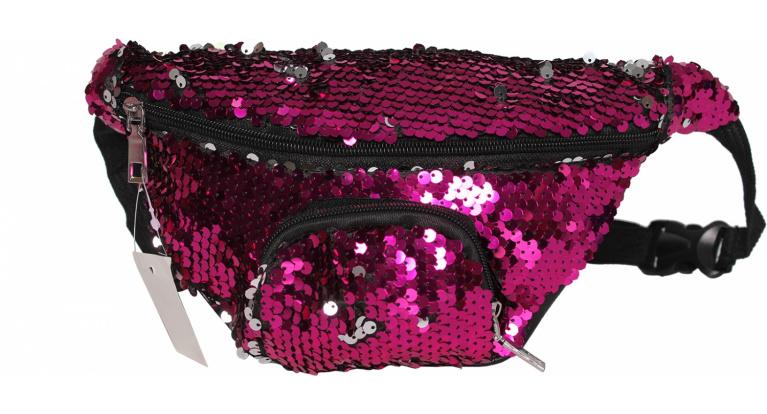 9e97fa7f4352 Сумка 6053-1 роз 8192-56 :: No Name :: Сумки поясные :: модные сумки ...